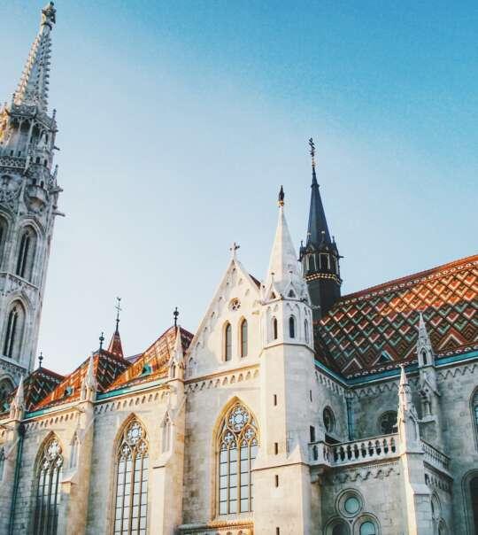 Lublin i jego skarby: bazylika Dominikanów
